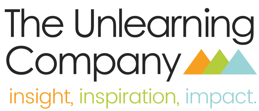 The Unlearning Company