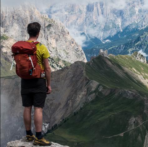 Personal Journeys Matter