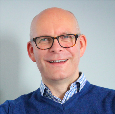 Meet Our Founder - Jonathan Cooper